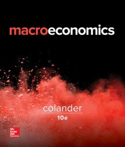 Macroeconomics 10e © 2017