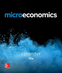 Microeconomics 10e © 2017