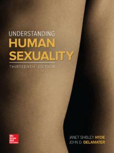 Understanding Human Sexuality 13e © 2017