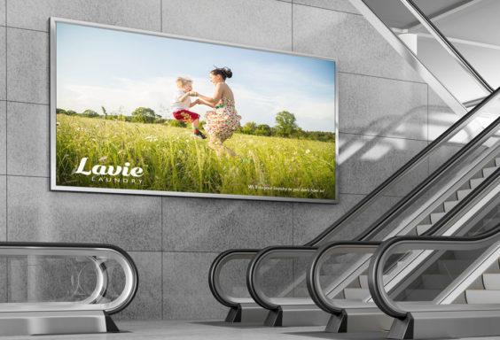 Lavie_Laundry_Digital_Display